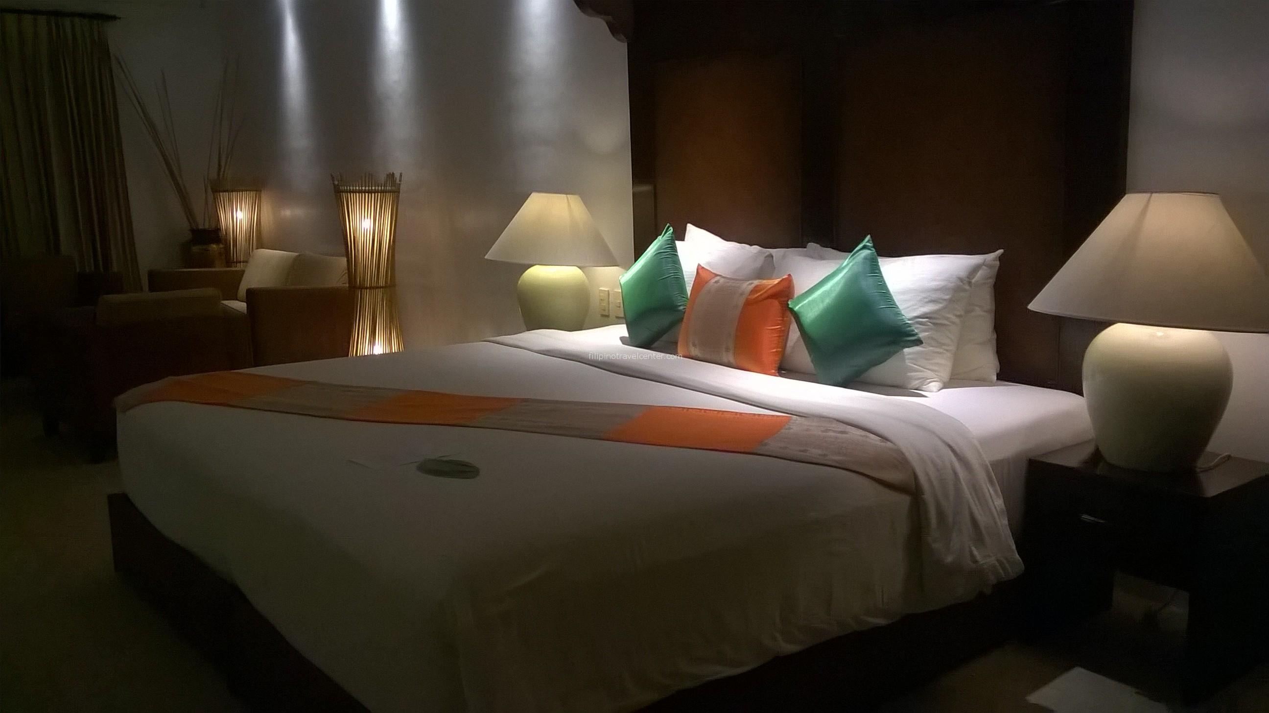 Premier Ocean View Ambassador deluxe resort Boracay