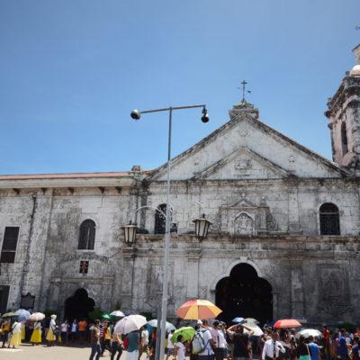 Sto Nino Basilica Cebu
