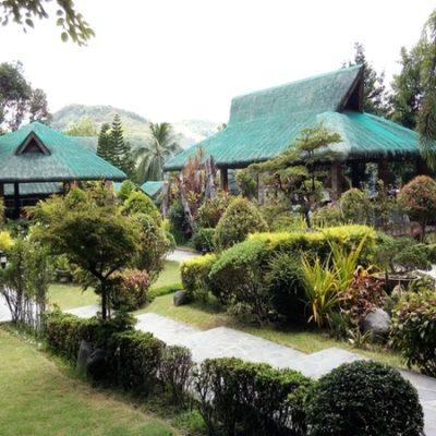 Puning Garden restaurant