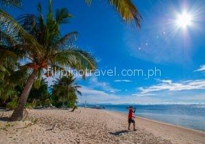 malapascua-beach-area