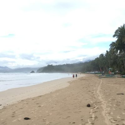 daluyon-resorts-beach-area