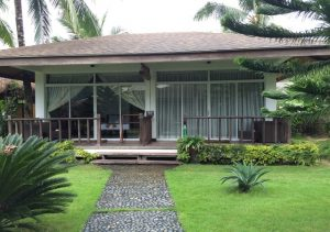 Cadao Resort Bungalow