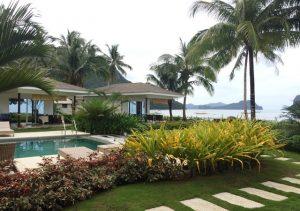 Cadlao Resorts Cabanas