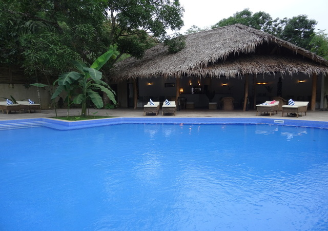 Coco Resort Swimming Pool