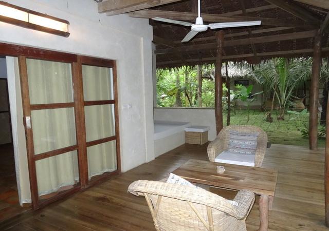 Coco Resort Terrace