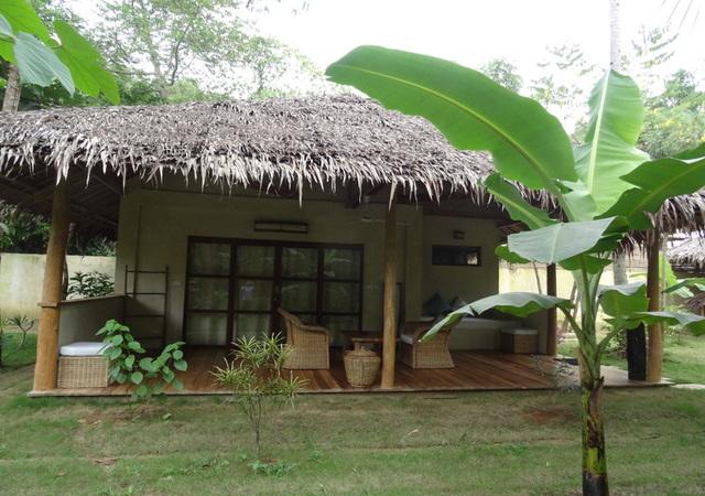 Coco Resort Villa