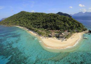 Pangulasian Aerial View