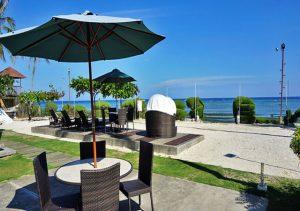 Dive Thru beach overlook