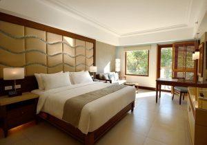 Hennan Deluxe Room