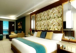 Hennan Superior Room