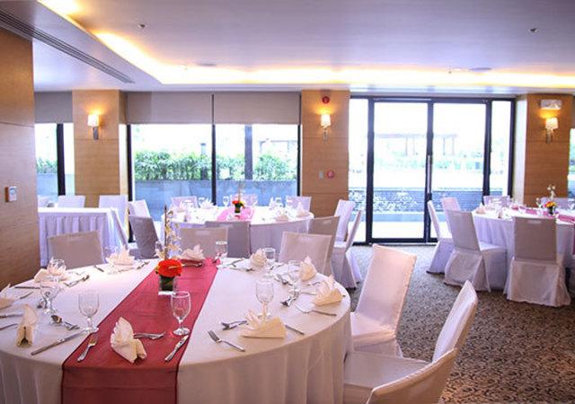 Quest Hotel Banquet