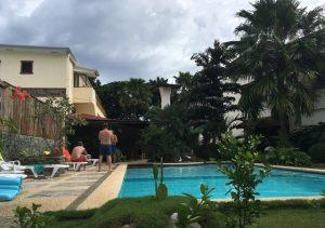 Tip Top Swimming Pool