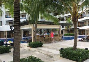 hennan pool bar