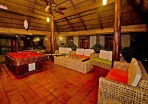 Acacia Tree Garden Hotel Lobby