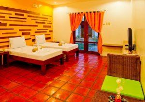 Acacia Tree Garden Hotel Palawan Standard Deluxe room