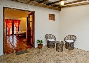 Acacia Tree Garden Hotel suite