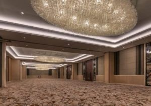 Best Western Ivy Wall Palawan Ballroom