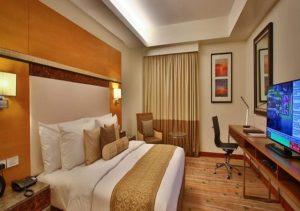Best Western Ivy Wall Palawan Deluxe Room