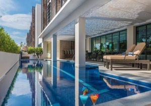 Best Western Ivy Wall Palawan Pool jpg