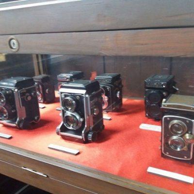 Taal Camera Museum