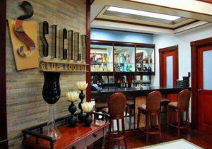 Hotel Centro Palawan Lounge