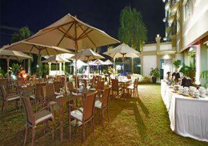 Hotel Centro Palawwan Dining