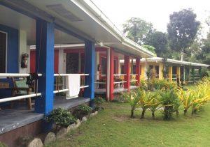 Summer Home facade