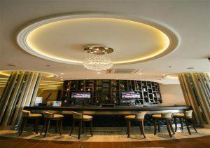 Best Western Plus Bar
