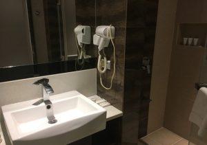 Best Western Plus Bathroom