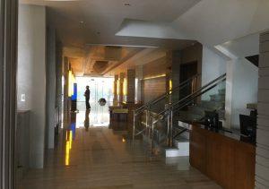 Best Western Plus Hallway