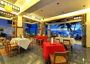 Boracay Ocean Club Restaurant