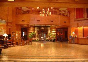 Camp john hay the manor lobby