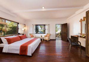 Club Paradise Hillside Room
