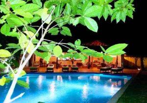 Coco resorts Pool