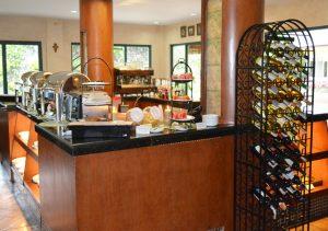 El Cielito Baguio Voyager Restaurant