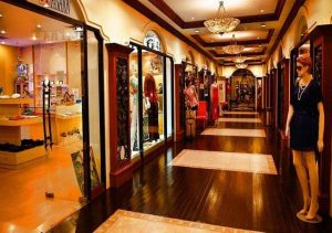 Fort ilocandia Laoag Arcade