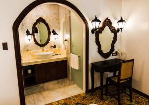 Hotel Luna Annex Vigan Bathroom
