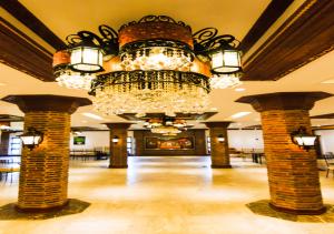 Hotel Luna Annex Vigan Lobby
