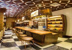 Hotel Luna Vigan Bar