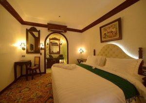 Hotel Luna Vigan Deluxe Room