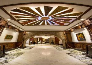 Hotel Luna Vigan Hallway