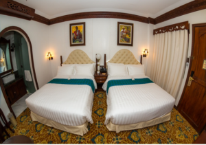 Hotel Luna Vigan Standard twin Room