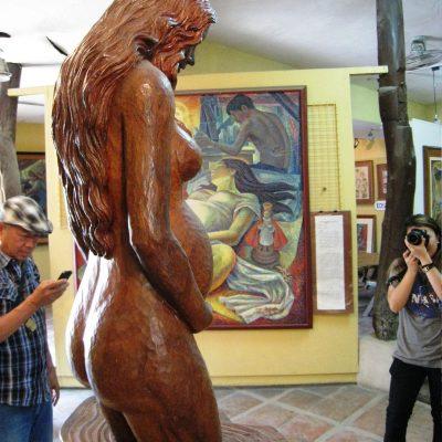 Nemiranda Art House Angono Arts Tour Manila Daytour
