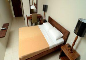 Isabel Suites Laoag standard Room