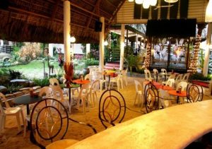 Java Hotel Laoag Eagles Nest Restaurant