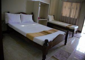 Lally & Abet Standard Room