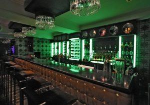 Le Monet Hotel Baguio Bar