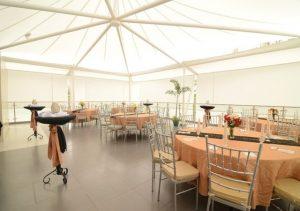 Le Monet Hotel Baguio Dining
