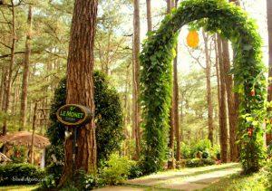 Le Monet Hotel Baguio Garden