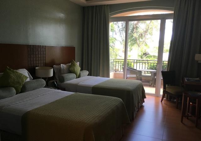Light House Resort Aqua terraces Room